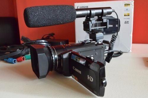 video camara profecional 32gb microfono
