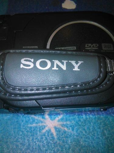 video camara profesional marca sony