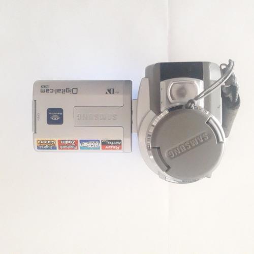 video camara samsung para reparar o repuesto
