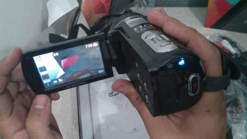 video camara siragon hv-8000