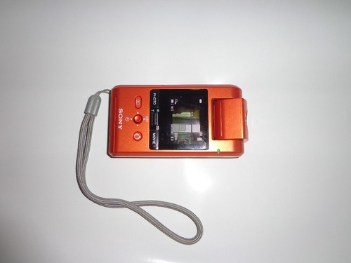 video cámara sony