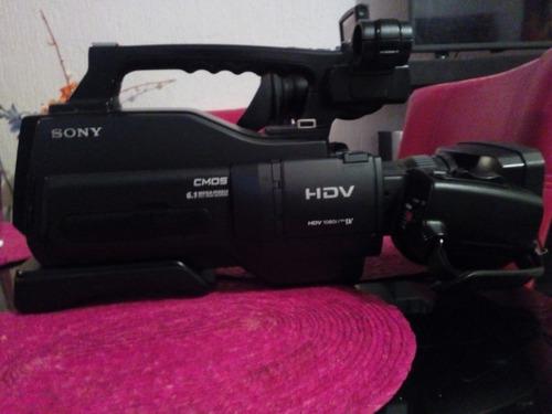 video camara/ sony