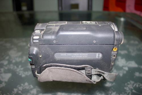 video camara sony dcr-trv280 para reparar