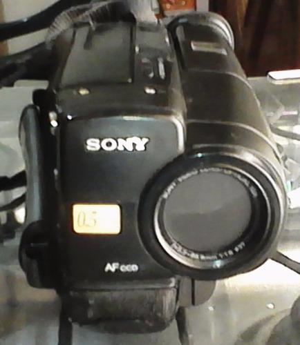 video camara sony digital accesorios