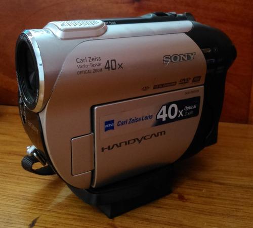 sony handycam carl zeiss 40x manual
