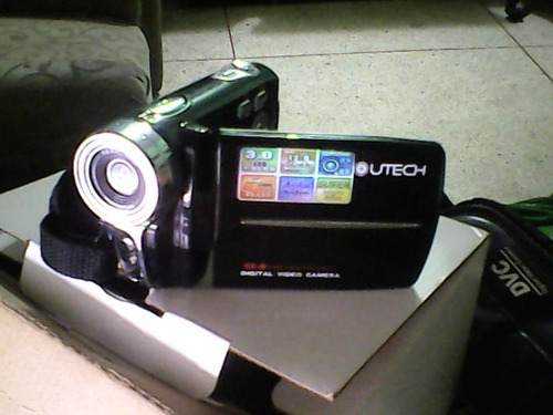 video camara utech