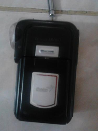 video cámara y cámara para web genius g-shot dv611