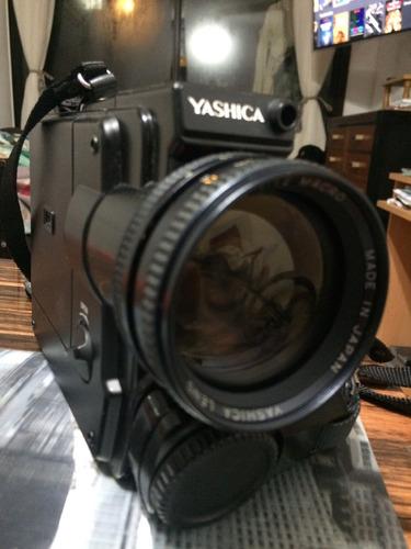 video cámara yashica sound 50xl, 30% de descuento