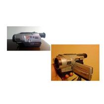 Camara Filmadora Sony Handycam Modelo Ccd-trv380