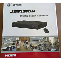 Dvr 16 Canales Jovision Facil Instalacion Android Y Iphone