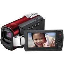 Videocamara Samsung Smx F40 En Perfecto Estado