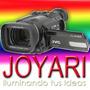 Videocamara Jvc Hd Everio Gz-hd7 Con Todos Sus Contenidos