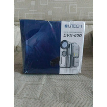 Video Cámara Utech Dvx-600
