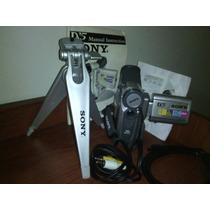 Camara De Video Sony Dv5 Plus