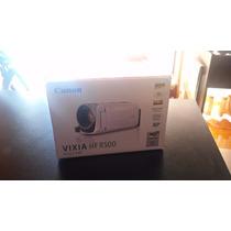 Videocamara Canon Vixia Full Hd 1080 Zoom 57x Pantalla Touch