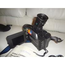 Filmadora Camara Sony Video Handycan Ccd-trv72 Vision Hi8