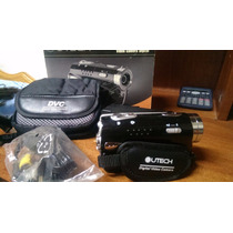 Video Camara Digital Utech 12mp Ut-dv 109