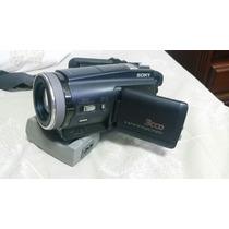 Sony Handycam 3ccd. Usada