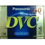 Mini Dvc Panasonic Original Para Filmadora
