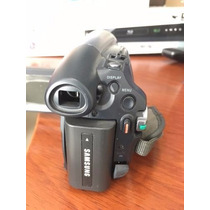 Cámara Filmadora Minidv Samsung