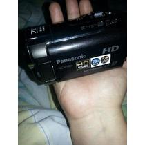 Video Camara Panasonic Hd Gran Oferta
