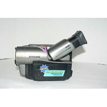 Samsung 8mm Videocámara Modelo Sca20 32x Zoom