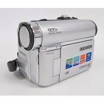 Filmadora Digital Cam Samsung Sc-d453