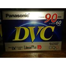 Cinta Mini Dv Panasonic