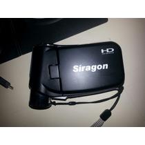 Video Gravadora Siragon Hd