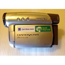 Camara Handycam Sony Dcr-hc28 Minidv