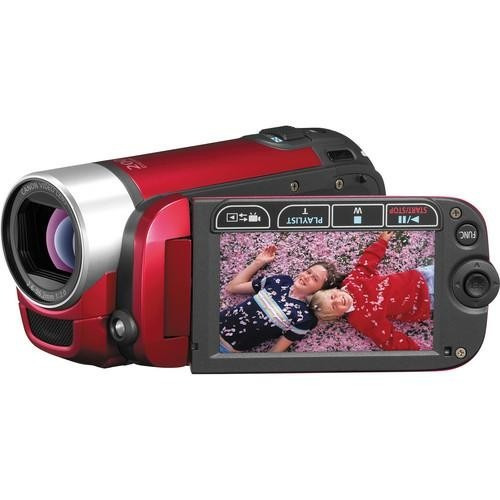 video canon camara