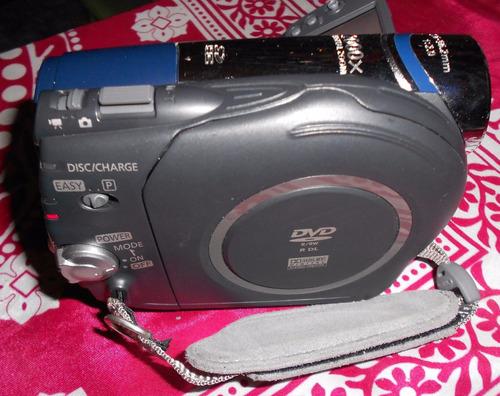 video canon camara