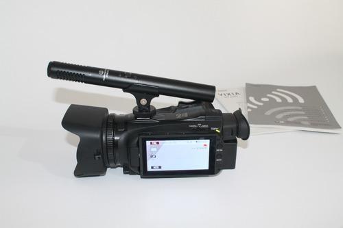 video canon cámara
