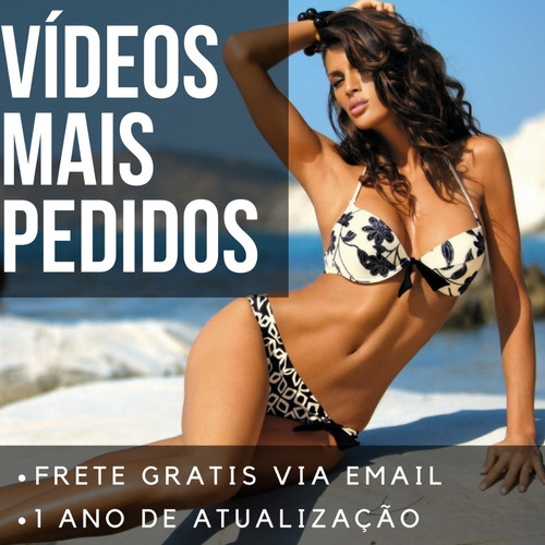 Bikini flash video excellent