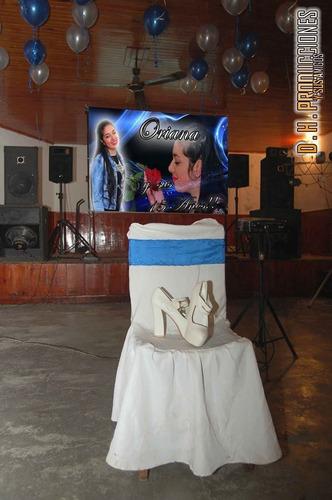 video clips emotivo para pantalla gigante  en tus fiestas