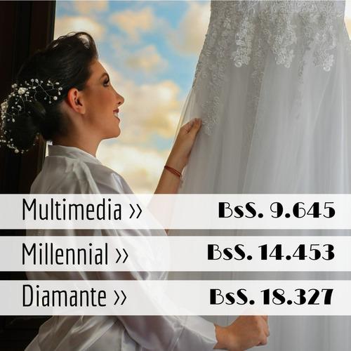 video de bodas caracas   servicio profesional