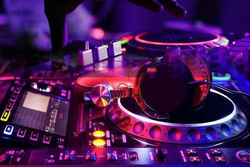 video dj las mejores mezclas - precio a convenir
