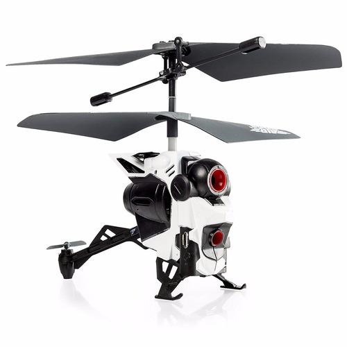 video drone dron