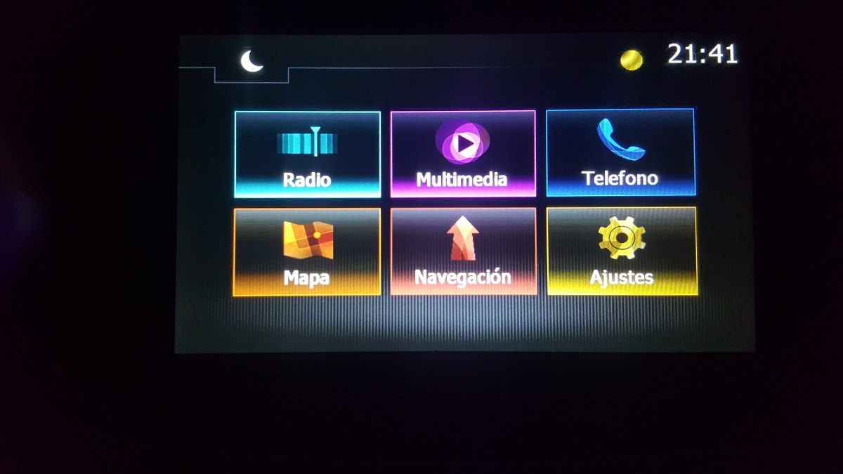 Video En Media Nav Evolution V. 8.0.5 -   64.900 en Mercado Libre 0d0fbbc694e