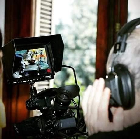 video evento fiestas