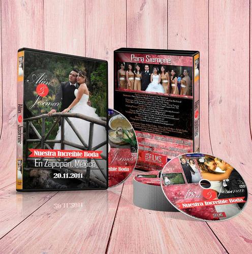 video filmaciones fotografía bodas quinceañeras conferenc 4k
