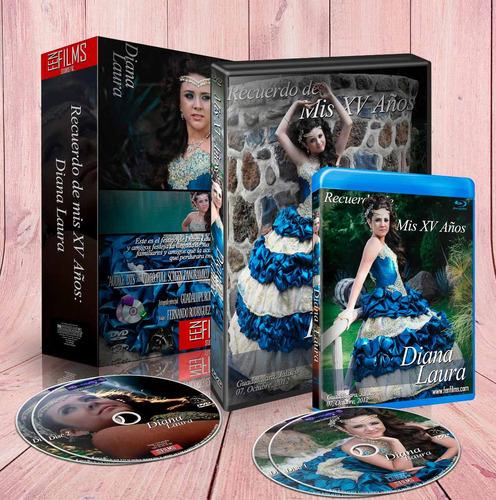 video filmaciones fotografía bodas quinceañeras full hd 4k