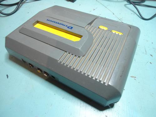 video game dynavision ( só o console )