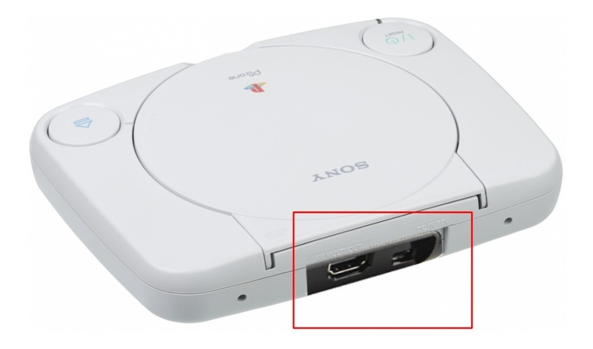 Video Game Playstation Ps One Extreme Plus +110 Jogos