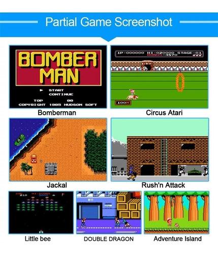 vídeo game portátil pve retrô  e jogos p3000