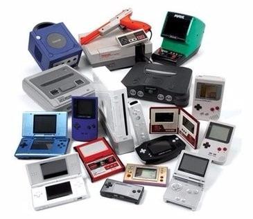 vídeo game retro 16gb 5 mil jogos 2 controles envio imediato