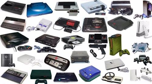 video game retro 64gb c/cooler 2 controles multimídia brinde