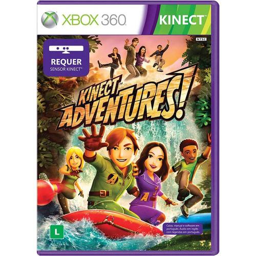 vídeo game xbox 360 super slim+kinect destravado+jogo origin