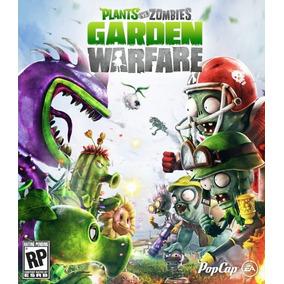 Plantas Vs Zombies Garden Warfare Pc Offline - Games no