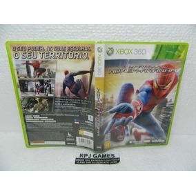 e4ce776e4f Spider Man Xbox 360 (midia Digital) Jogos - Video Games no Mercado ...
